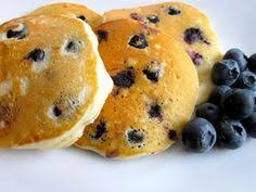 RECIPE | Healthy Blueberry Pikelets (perfect for the kids lunchbox)